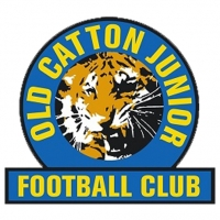 Old Catton Juniors F.C.
