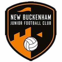New Buckenham Juniors F.C.