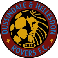 Dussindale & Hellesdon Rovers F.C.