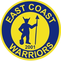 East Coast Warriors F.C.