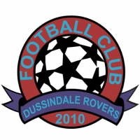Dussindale Rovers F.C.